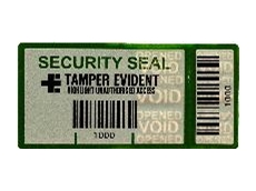 The security seal