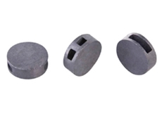LS41 round lead seals are made from 99.9% pure lead