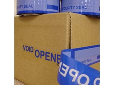 Tamper Evident Security Seals and Tapes