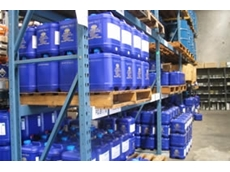 Cooling water treatment chemicals by Tandex