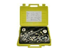 Plasma cutting guide kit