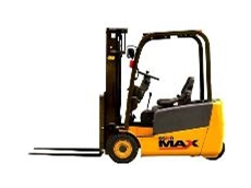 The compact, rugged and manoeuvrable J Series forklift from TASK Australia.