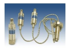 Fieldbus capable transmitters