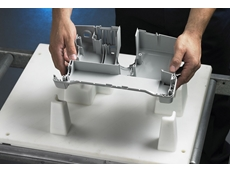 Producing manufacturing tools and fixtures presents the ideal opportunity to try DDM. (Photo: Stratasys)
