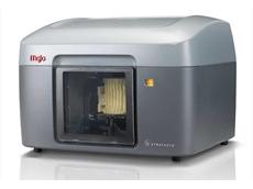Mojo desktop 3D printer from Stratasys