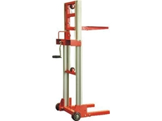 The STD 80 Folding Trolley lift