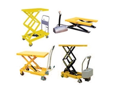 Lifting Equipment from Team Systems