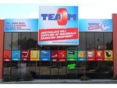 New Team Systems Showroom in Campbellfield
