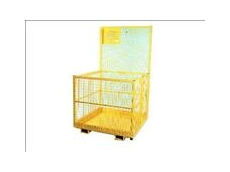 TSWP work platforms available from Team Systems