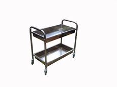 Team Systems Introduces New Range of Stainless Steel Trolleys