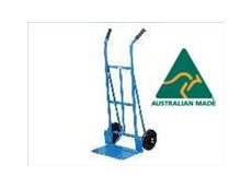 Team Systems' general hand trucks range
