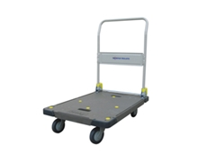 TeamStar Super Silent platform trolley