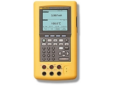 744 Documenting Process Calibrator-HART available from TR