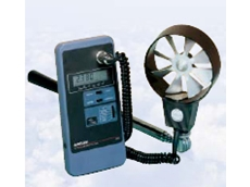 AV2 Anemometers from TechRentals