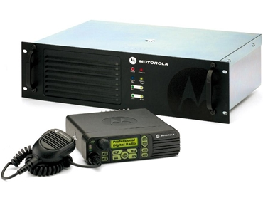 Motorola MotoTRBO Repeaters