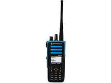 MotoTRBO Digital ATEX/IECEx DP4000 Series Two Way Radios