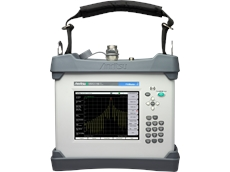 Anritsu Cable and Antenna Analyser – Verify PIM Performance at Difficult Sites