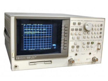 RF S-Parameter Network Analysers