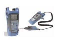 The EXFO PPM-352 Pon Power Meter & FIP-400 Fibre Inspection Probe