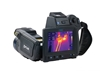FLIR Thermal Imaging Camera – Inspect High Temperature Targets From A Distance