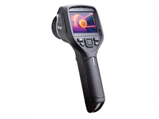 Flir E60 MK-II Thermal Imaging Camera