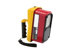 The compact and portable Fluke 481 radiation survey meters are available to rent from TechRentals