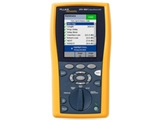 Fluke DTX-1800 Cable Analyser 900 MHz CAT 7