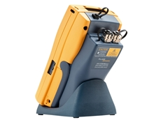 Fluke DTX Optical Time Domain Reflectometer available to rent from TechRentals (TR)