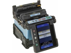 Fujikura FSM70R Ribbon Fusion Splicer, Cleaver & Stripper