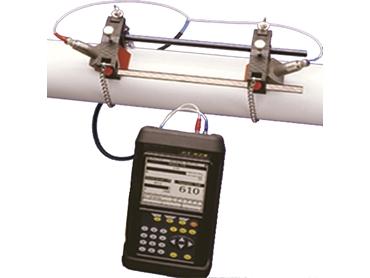 Panametrics PT878T FlowMeter inc. Thickness Gauge
