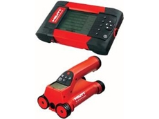 The Hilti PS200 Ferroscan