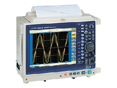 Hioki 8860 measurement equipment