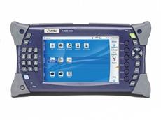 JDSU MTS-4000 OTDR w E4136FCOMP-MA