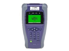 JDSU Smart Class E1 handheld field testers available from TR