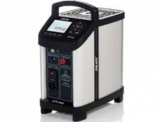 Jofra CTC-660A Dry Block Temperature Calibrator