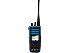MOTOTRBO DP4801 Ex two way radio