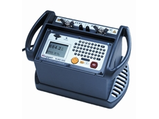 Megger DLRO 600 Digital Micro ohmmeters available for rent from TR