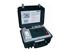 Megger MIT1020 diagnostic 10kV insulation resistance testers from TechRentals