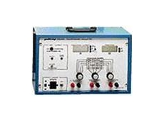 Megger transformer ohmmeter/winding resistance and tap-charger test sets available from TR