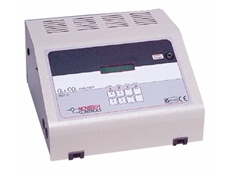 Novatech 1637-5 O2 and CO2 Analyser/Transmitter