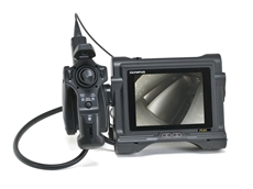 Olympus IPLEX RT 7.5 Portable Industrial Videoscope (7.5 m)