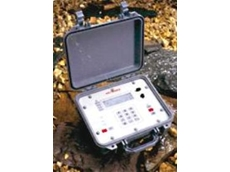 Polysonics Hydra SX30 flowmeter available from TR
