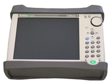 Rent Anritsu S332E Site Master with Indoor/Outdoor Mapping and AM/FM/PM Demod and Analysis from TechRentals