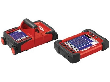 Hilti PS 1000 X-scan Concrete GPR System