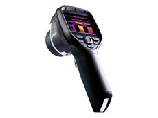 Rent Flir E60 InfraRed Cameras from TR