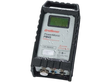 Three-Phase Power Quality Analysers