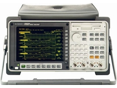 Rent the Agilent 35670A 100kHz Spectrum Analysers from TechRentals