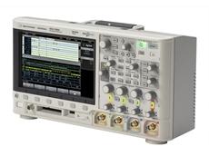 Agilent DSOX3024A digital storage oscilloscope