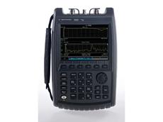 Rent the Agilent FieldFox 4 GHz RF Analyser from TechRentals