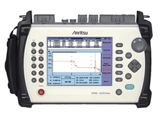 Rent the Anritsu MT9083B ACCESS Master OTDRs from TechRentals